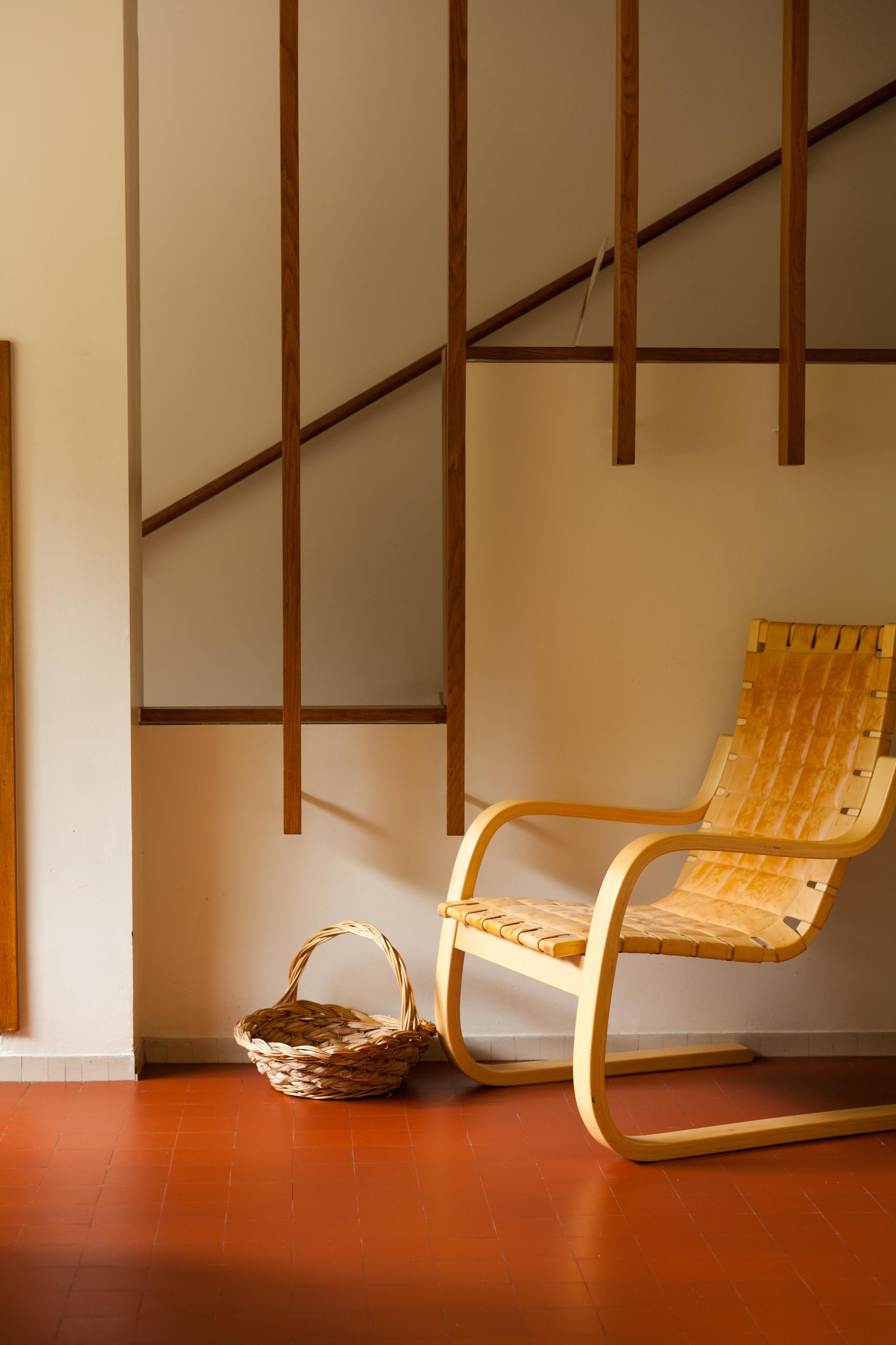 Alvar aalto at kitka design toronto for Alvar aalto maison
