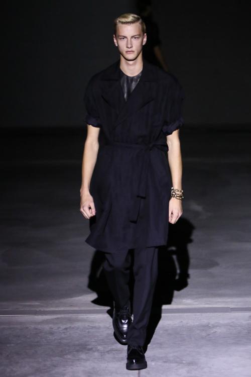 SS13 Tokyo DRESSEDUNDRESSED011_Benjamin Jarvis(Fashion Press)