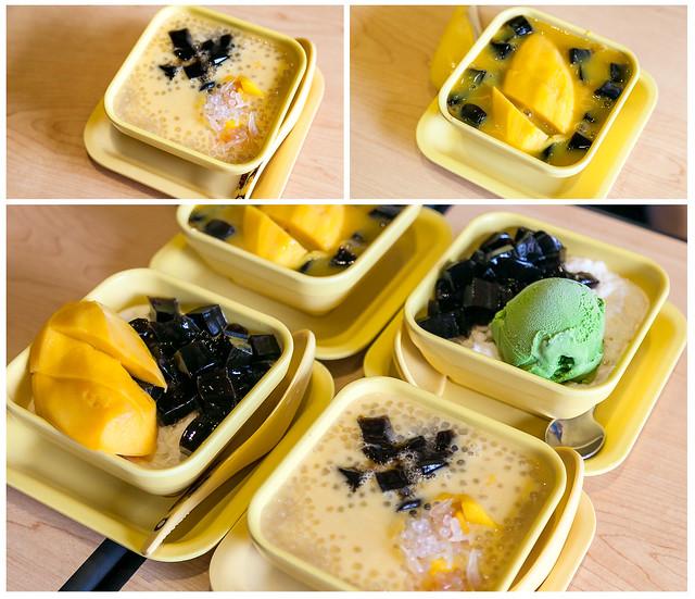 2012 香港滿記甜品