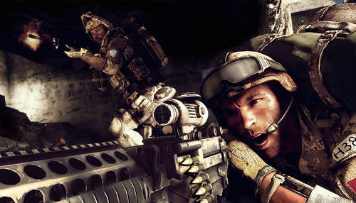 Medal of Honor Warfighter Trailer Highlights Zero Dark Thirty Map Pack