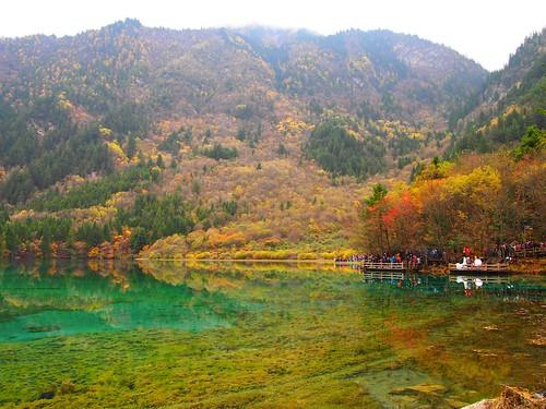 Jiuzhaigou-289