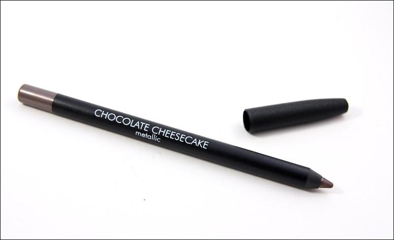 MUS chocolate cheesecake eyepencil