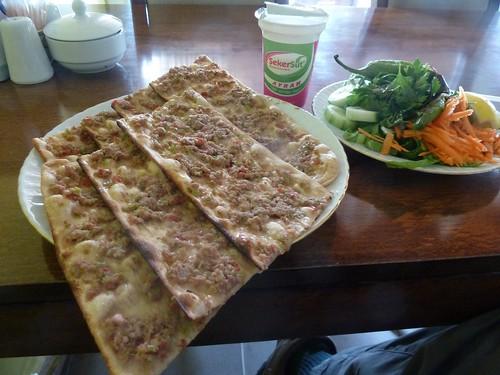 """Etli ekmek (""""meaty bread"""") by mattkrause1969"""