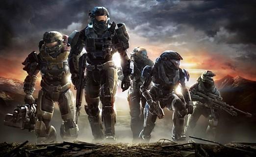 Microsoft Divulga trailer de Lançamento do Game Halo 4