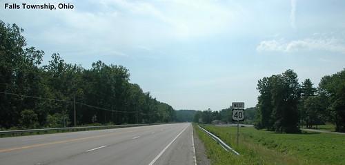 Falls Township OH