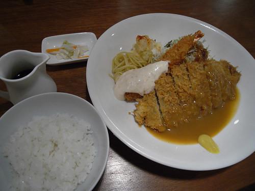 洋食よだれ道@香芝市-08