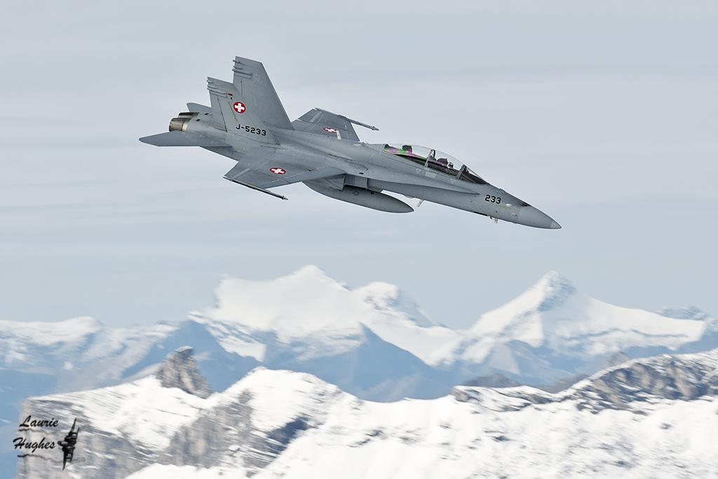 RCU Forums - Axalp ~ The Hornets and Gripen