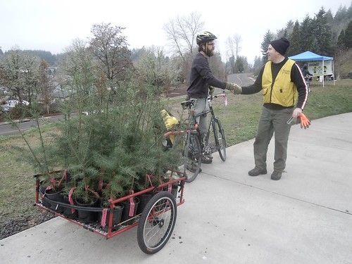 8116935304 d8a7aa50be Friends of Trees Eugene to kick off planting season on Oct. 27