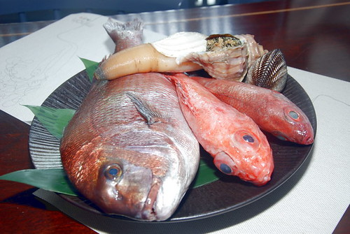 Minori Fresh Fish