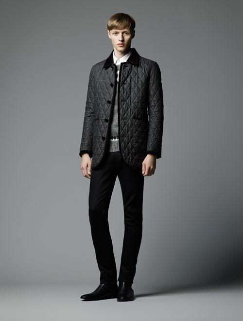 Alex Maklakov0016_Burberry Black Label AW12