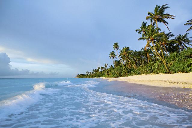 Niyama Beach Maldives