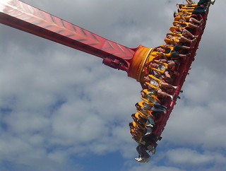 Imagen de Dreamworld. world gold coast ride dream claw dreamworld