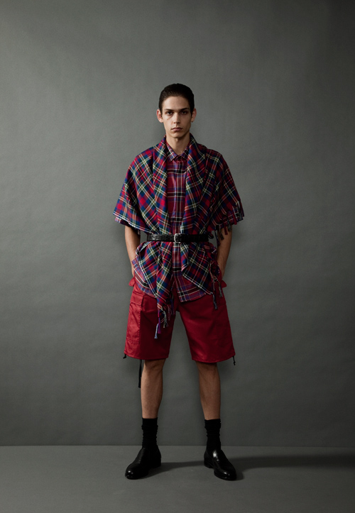 Ethan James0111_THE RERACS SS13 Lookbook(Fashion Press)