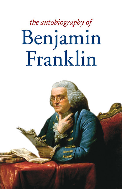 the virtrues of benjamin franklin and frederick Benjamin franklin's thirteen virtues 1 temperance eat not to dullness drink not to elevation of his country, and the honorable employs it conferred upon him and to the joint influence of the whole mass of the virtues, even in the imperfect state he was able to acquire them, all that evenness of.
