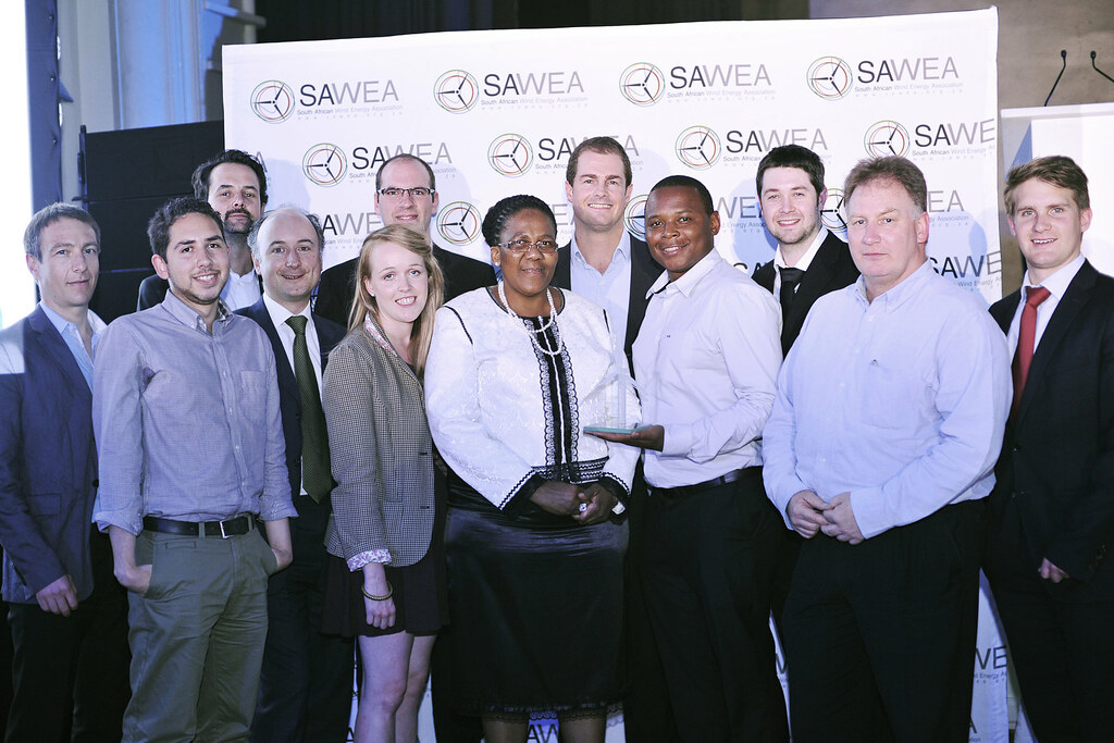 Mainstream SA recognised for Round 1 successes