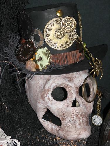 Steampunk Halloween 014