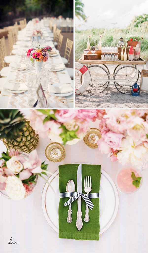 Lovestruck Wedding Awards | Decor