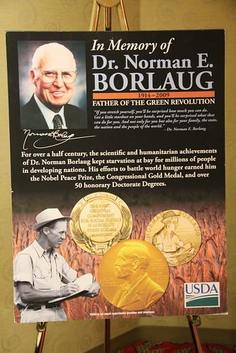 2012 Borlaug Dialogue