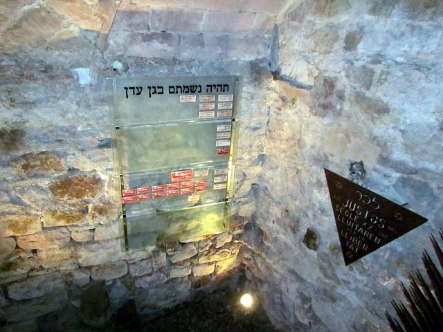 El Call (Jewish Quarter) - Barcelona, Spain