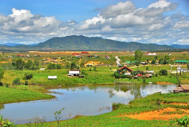 寮國豐沙灣