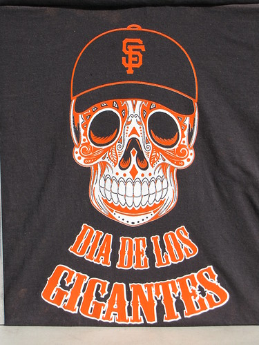 SF Giants: World Series Champs!