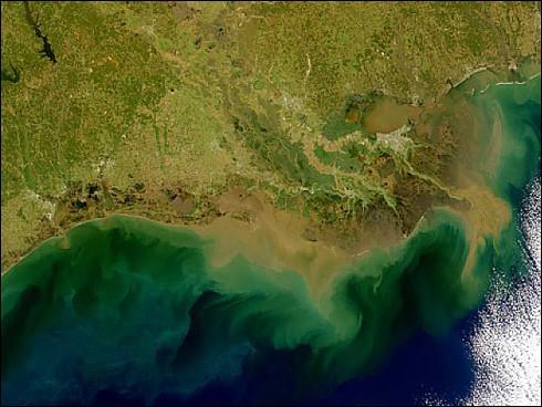 Louisiana_delta