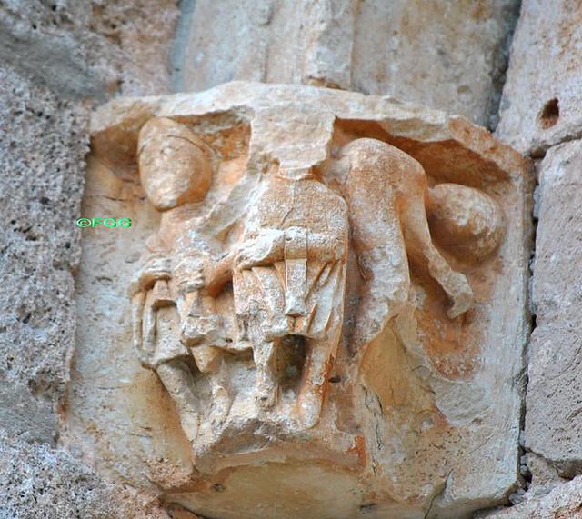 El demonio en el románico - Página 5 8136284946_5c63265ecd_z