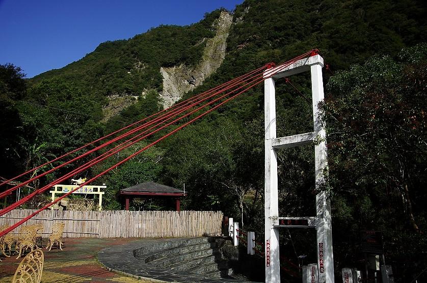 台東放空行~~ 南橫東段(海端至利稻)