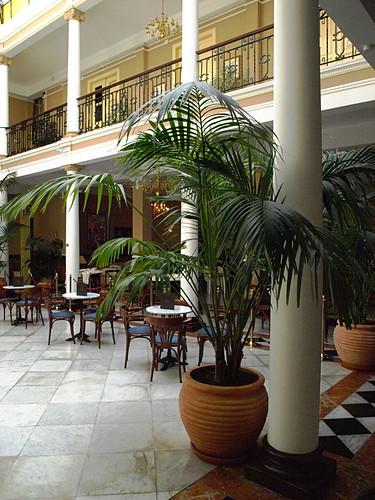 Hotel Aguerre, La Laguna