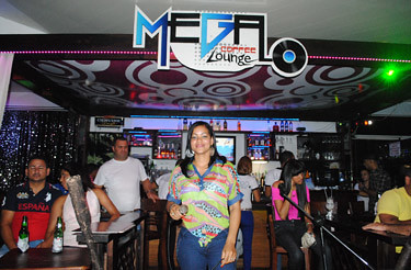 Karaoke Mega Coffee Lounge + Wepa Bar and Pool @ Plaza Megatone