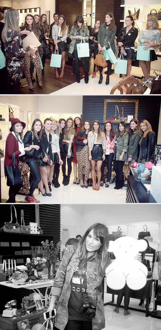 I jornadas blogs de moda y comercio electr nico santiago for Zara santiago de compostela