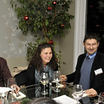 Istanbul Alumni Event in January 2011
