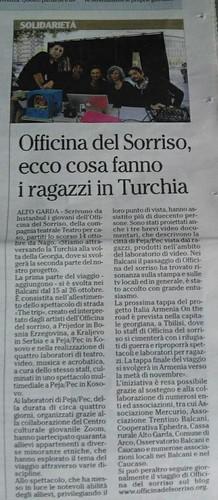 Adige 31 ottobre 2012