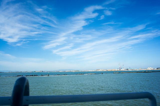 Ishinomaki Bay