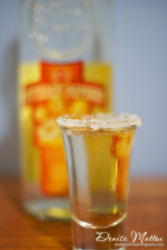 356: Buttered Popcorn Vodka