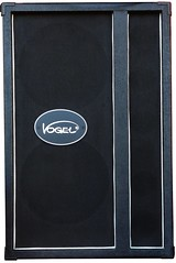 VOGEL Double 15 Monster Cab by Vogel Guitar Concepts