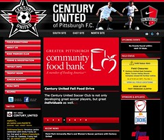 Century United Pittsburgh