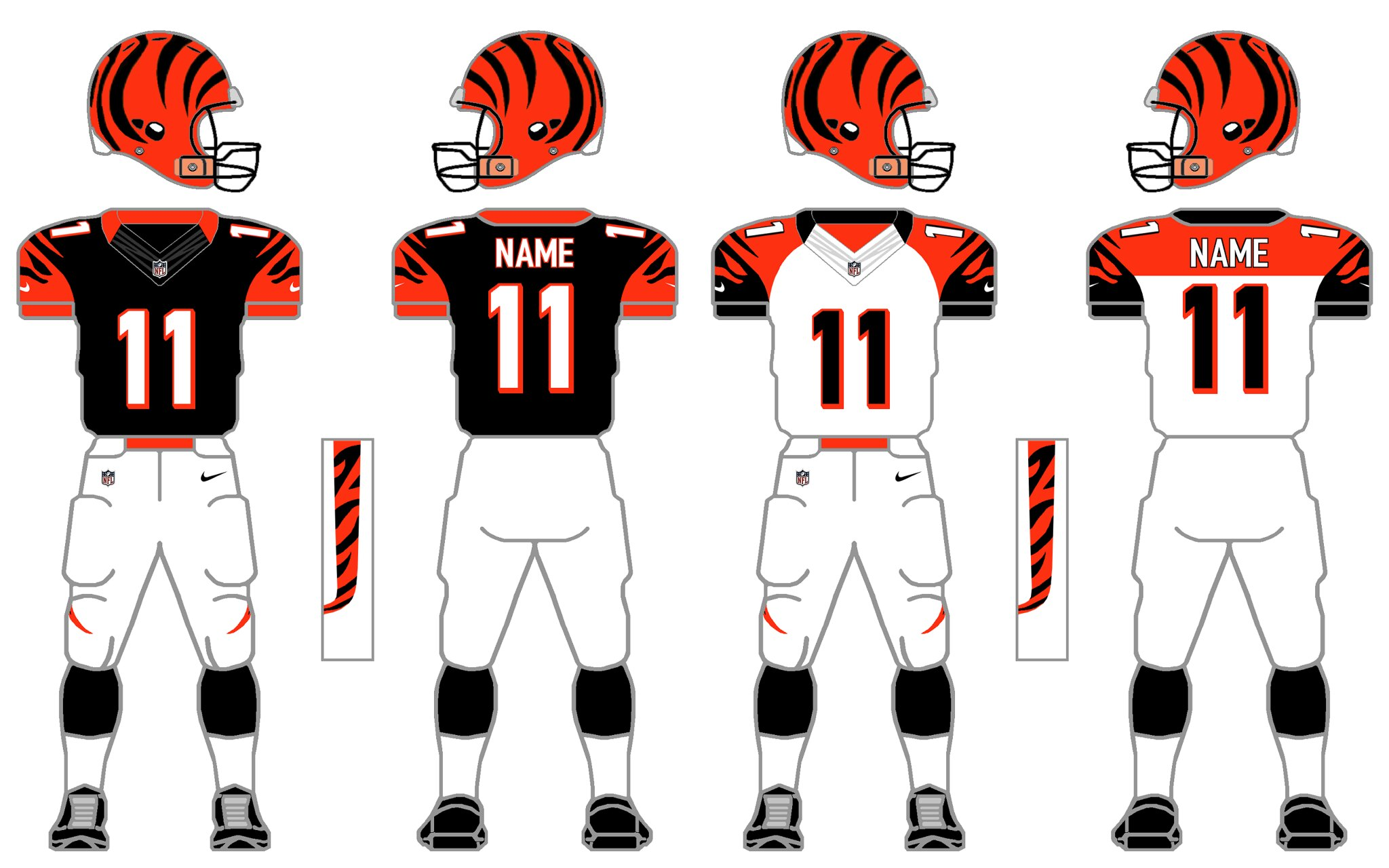 Uni Watch Kaos Merchandise Nba Gildan Dallas Mavericks Cincinnati Bengals The Move To Nike Proved Be A Huge Upgrade For As There Is No More Of Inconsistent Treatments Sleeves