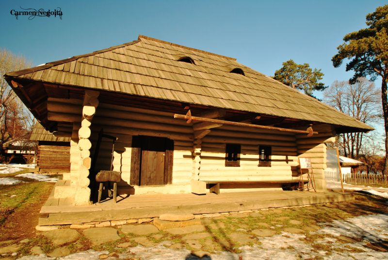 Bucuresti_Muzeul Satului_39