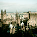 Edinburgh Rooftops - Scotland