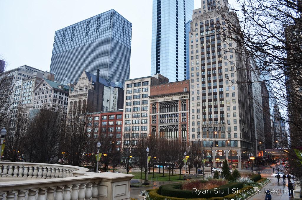 Downtown Chicago Thumbnail