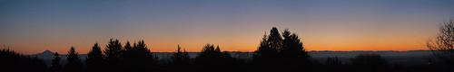 sunrise twilight mtjefferson mthood happynewyear