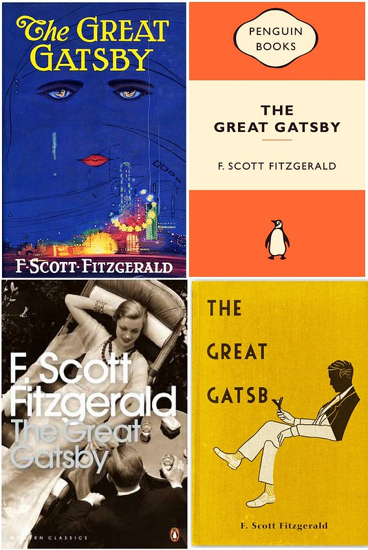 a review of fitzgeralds the great gatsby Cliffs notes on fitzgerald's the great gatsby they are great study guides and can help you review more than they can get you through the test.
