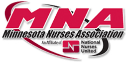 Nurses rally in Thief River Falls; hospital staffing at issue