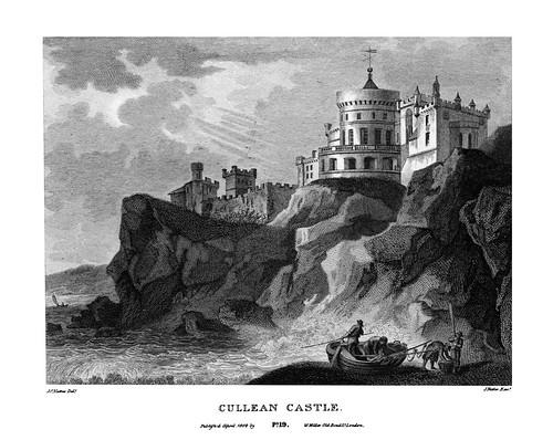 Cullean Castle