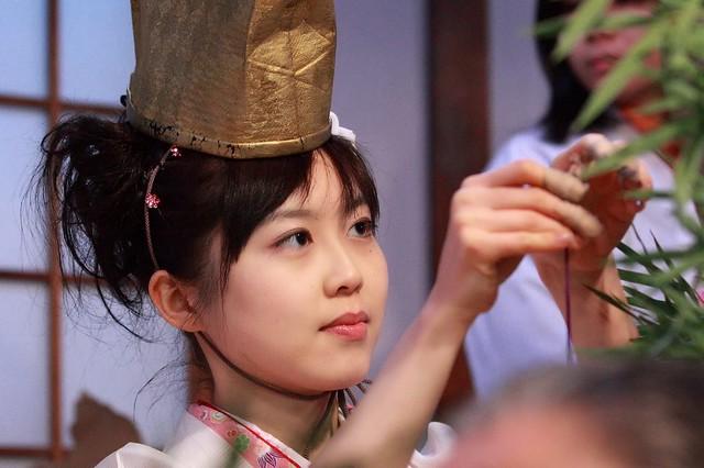 Photo:今宮戎 えべっさん 福娘 2013 05 By Mixtribe Photo