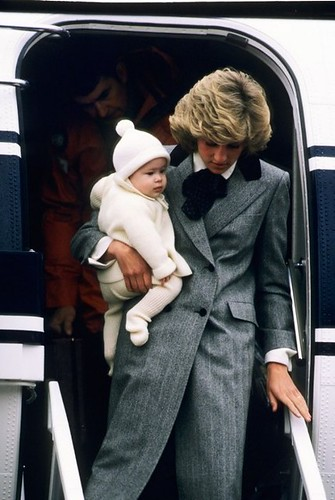 diana and wills