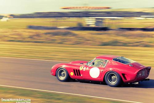 1963 Ferrari 330 GTO (s/n 4561SA) by autoidiodyssey