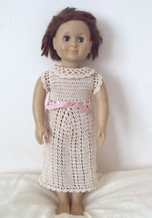 Dress for 18-inch doll