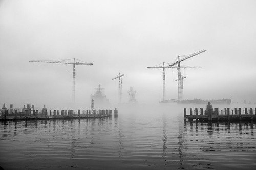 fog river virginia elizabeth norfolk shipyard